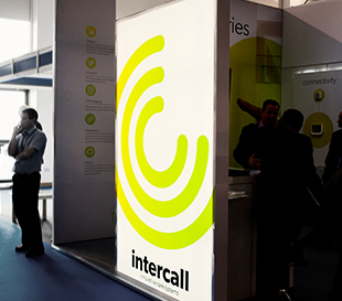 Arab Health INTERCALL expo 2015