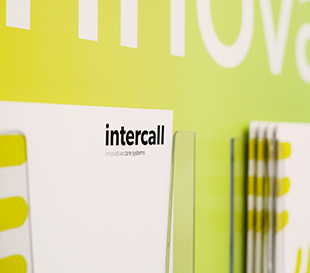 INTERSEC INTERCALL BROCHURE